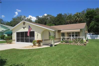 16 Ginger Circle, Leesburg, FL 34748 - #: G5018175