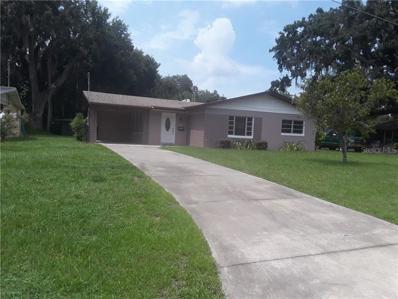 608 W Nelson, Tavares, FL 32778 - #: G5018198