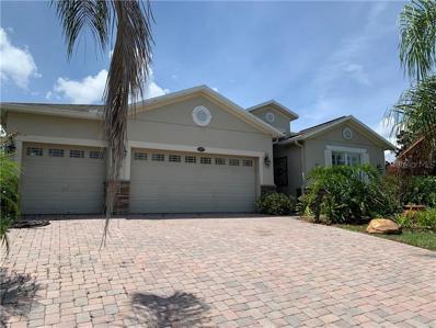 1057 Lattimore Drive, Clermont, FL 34711 - MLS#: G5019425