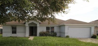 1039 Bluegrass Drive, Groveland, FL 34736 - #: G5019524
