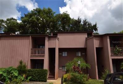 1034 E Michigan Street UNIT B, Orlando, FL 32806 - MLS#: G5019716