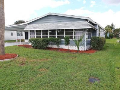 957 Orchid Street, Lady Lake, FL 32159 - #: G5020002