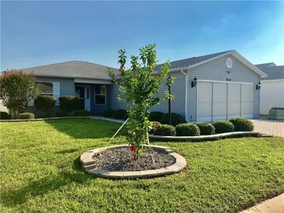 224 Bentwood Drive, Leesburg, FL 34748 - #: G5020107