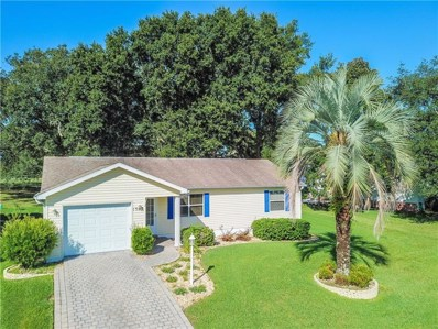 1503 Hillcrest Drive, The Villages, FL 32159 - #: G5020230