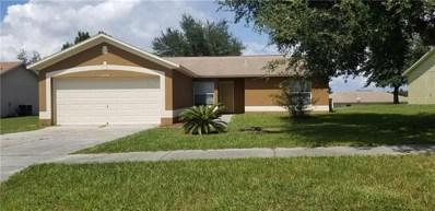 13235 Pinyon Drive, Clermont, FL 34711 - MLS#: G5020370