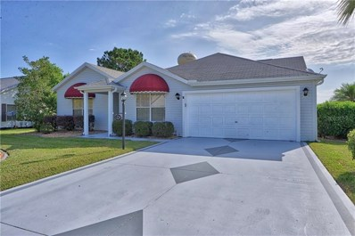 1229 Augustine Drive, The Villages, FL 32159 - #: G5020635