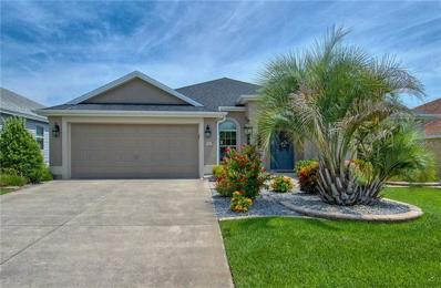 2965 French Oak Avenue, The Villages, FL 32163 - #: G5021194