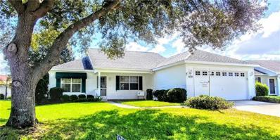 670 San Pedro Drive, The Villages, FL 32159 - #: G5021218