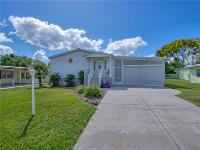 1008 Nell Way, The Villages, FL 32159 - #: G5021281