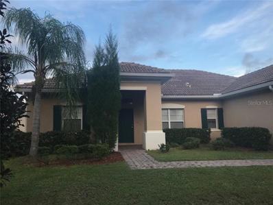 3928 Port Sea Place, Kissimmee, FL 34746 - MLS#: G5021502