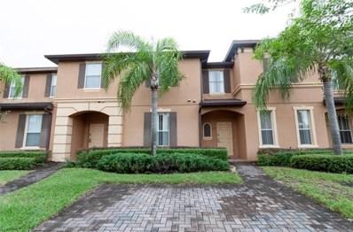 1012 Calabria Avenue, Davenport, FL 33897 - #: G5021581