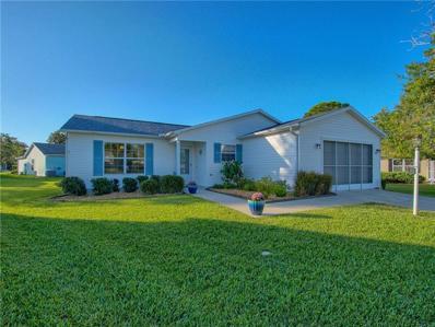 1408 Sanchez Court, The Villages, FL 32159 - #: G5021663