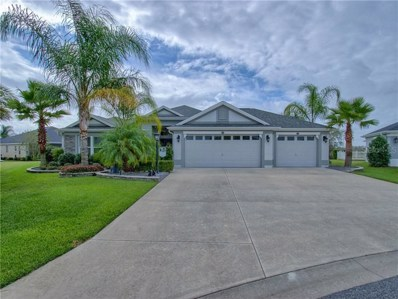 1046 Ivawood Way, The Villages, FL 32163 - #: G5021699