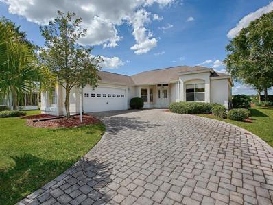 1116 Monterey Lane, The Villages, FL 32159 - #: G5021775