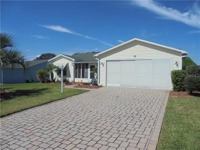 1411 Sonoma Lane, Lady Lake, FL 32159 - #: G5021806