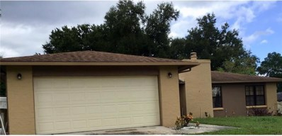 5325 Renoir Drive, Orlando, FL 32818 - MLS#: G5021908
