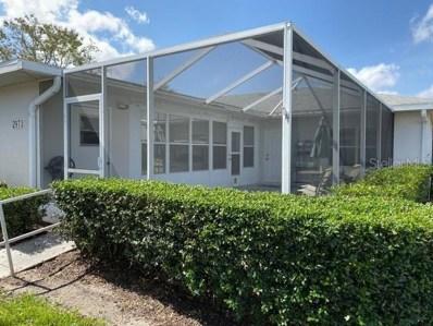2973 Poplar Avenue, Leesburg, FL 34748 - #: G5022034