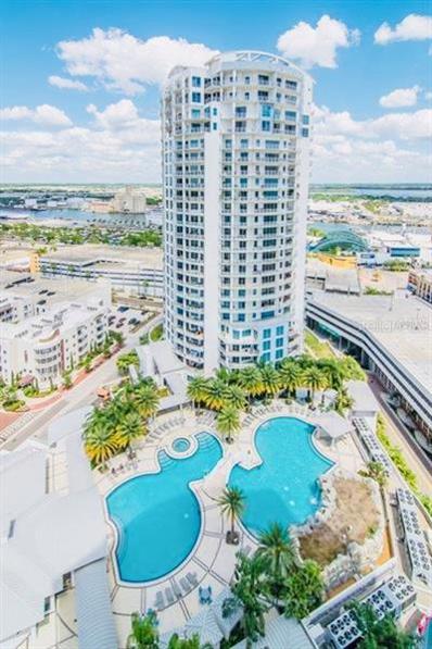 449 S 12 Street UNIT 2201, Tampa, FL 33602 - MLS#: G5022414