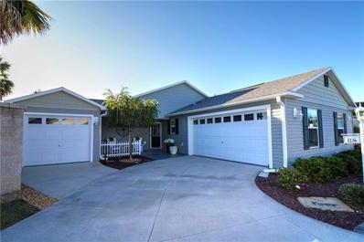 1236 Tambourine Terrace, The Villages, FL 32163 - #: G5023433