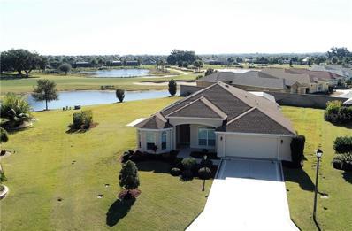 3097 Bureau Path, The Villages, FL 32163 - #: G5023434