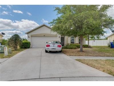 9151 Seeger Lane, Land O Lakes, FL 34638 - MLS#: H2203428