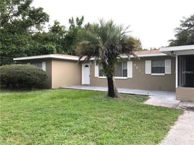 9622 Overlook Drive, Temple Terrace, FL 33617 - MLS#: H2203484