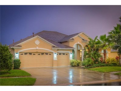 3122 Marble Crest Drive, Land O Lakes, FL 34638 - MLS#: H2203729