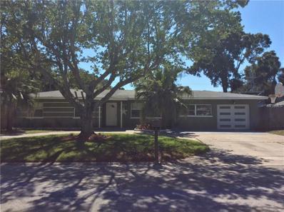 1818 Skyland Drive, Clearwater, FL 33759 - MLS#: H2203743