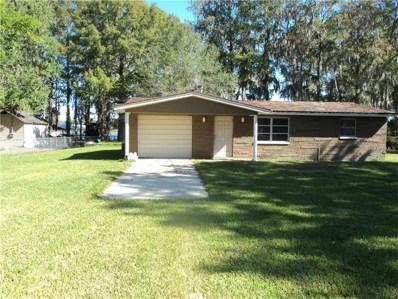 18817 Shettle Road, Land O Lakes, FL 34637 - MLS#: H2203790