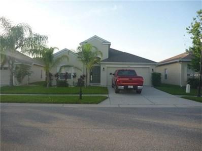 9929 Jasmine Brook Circle, Land O Lakes, FL 34638 - MLS#: H2203818