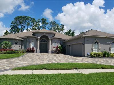 6601 Magnolia Point Drive, Land O Lakes, FL 34637 - MLS#: H2203863