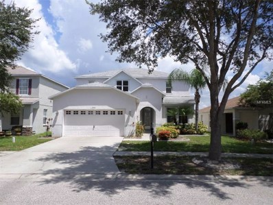13512 Red Ear Court, Riverview, FL 33569 - MLS#: H2203903