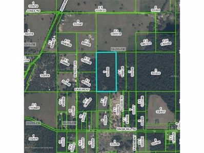 Patriot Drive, Brooksville, FL 34601 - MLS#: H2203910