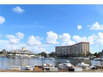 5157 Silent Loop UNIT 102, New Port Richey, FL 34652 - MLS#: H2203931