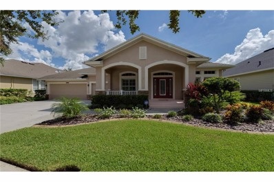 8530 Westerland Drive, Land O Lakes, FL 34637 - MLS#: H2203965