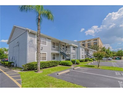 5005 Terrace Palms Circle UNIT 201, Tampa, FL 33617 - MLS#: H2203973