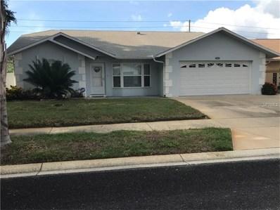 8141 Matthew Drive, New Port Richey, FL 34653 - MLS#: H2203983