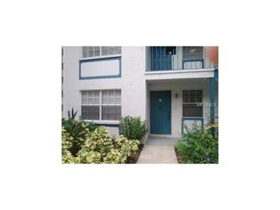 5020 Bordeaux Village Place UNIT 102, Tampa, FL 33617 - MLS#: H2204003
