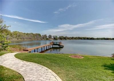 6736 Magnolia Point Drive, Land O Lakes, FL 34637 - MLS#: H2204031