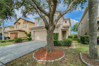 13118 Fennway Ridge Drive, Riverview, FL 33579 - MLS#: H2204036