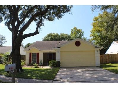 1535 Baker Road, Lutz, FL 33559 - MLS#: H2204068