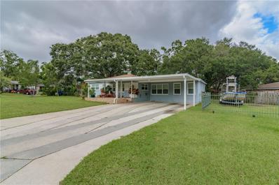 1709 W Johnston Avenue, Tampa, FL 33603 - MLS#: H2204127