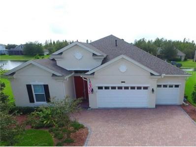 8545 Winsome Way, Land O Lakes, FL 34637 - MLS#: H2204163