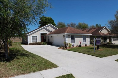 31325 Satinleaf Run, Brooksville, FL 34602 - MLS#: H2204191
