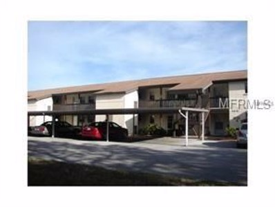 4901 Onyx Lane UNIT 202, New Port Richey, FL 34652 - MLS#: H2204305