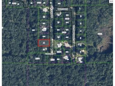 5332 S James Terrace, Homosassa, FL 34448 - MLS#: H2204322