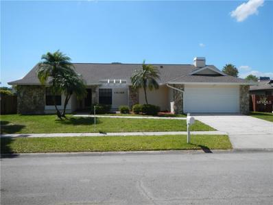 14189 Fennsbury Drive, Tampa, FL 33624 - MLS#: H2204325