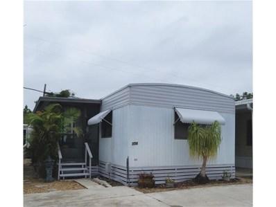 20500 Cot Road UNIT 356, Lutz, FL 33558 - MLS#: H2204335
