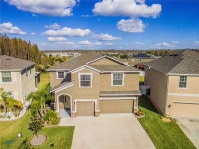 3855 Tuckerton Drive, Land O Lakes, FL 34638 - MLS#: H2204336