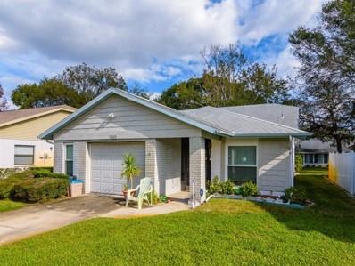 11614 Golden Rain Drive, New Port Richey, FL 34654 - MLS#: H2204419